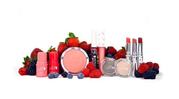 53% off 100% pure cosmetics