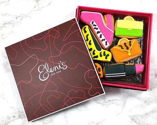 Eleni's New York Neon Fashionista Gift Set