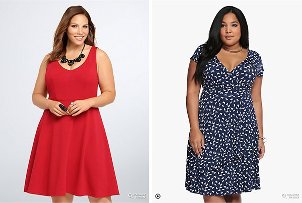Torrid Sale: Buy 1 Get 1 for $1