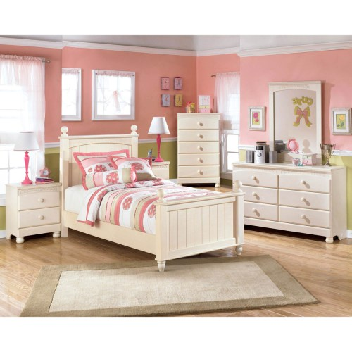Flossy Boy Toddlers Twin Bedroom Sets Signature Design By Ashley Cottage Retreat Youth Twin Bedroom Twin Bedroom Sets
