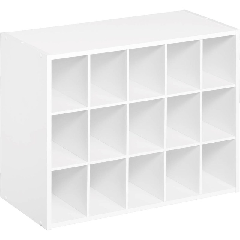 Large Of Stackable Storage Cubes
