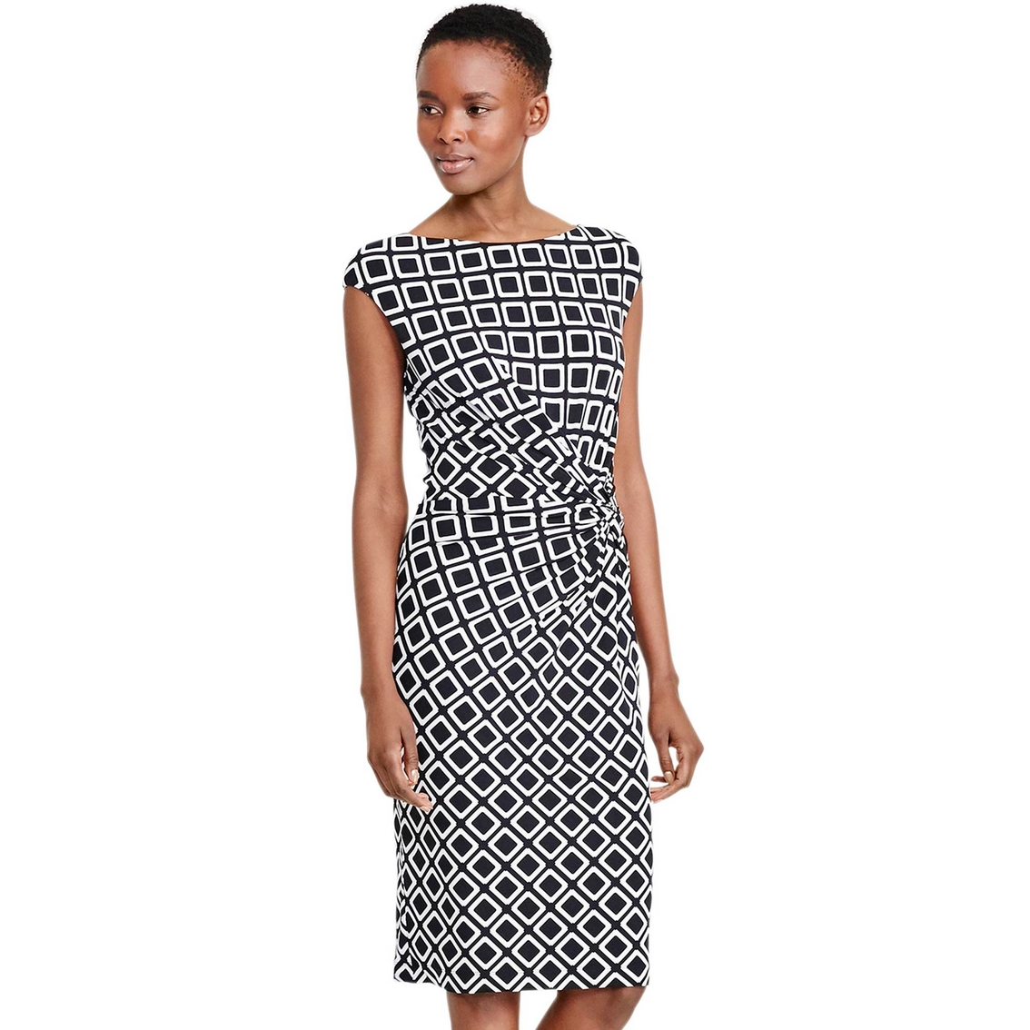 Old Lauren Ralph Lauren Geometric Print Jersey Joss Lauren Ralph Lauren Geometric Print Jersey Joss Lauren Ralph Lauren Dresses Bloomingdales Ralph Lauren Dress Shoes wedding dress Ralph Lauren Dress