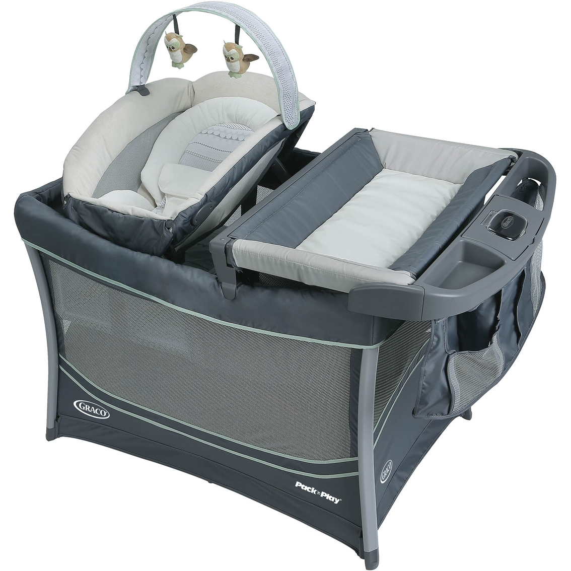 Fullsize Of Graco Pack N Play Instructions