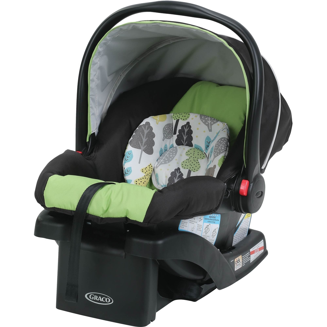Fullsize Of Graco Click Connect Car Seat