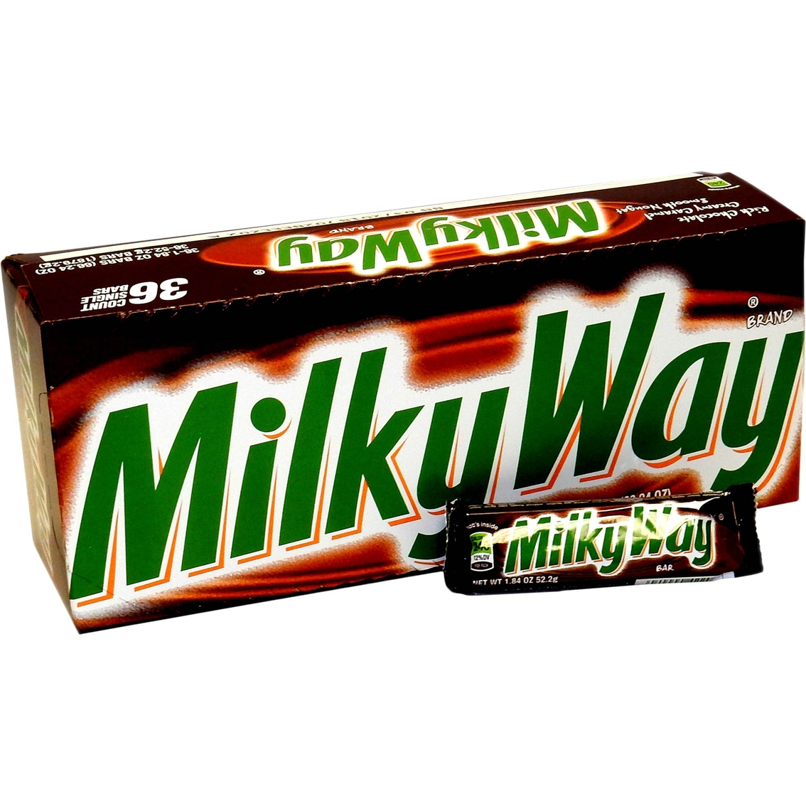 Fullsize Of Milky Way Candy