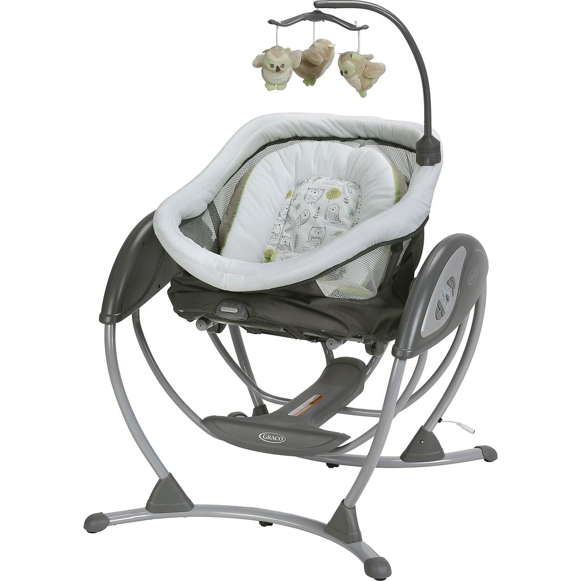 Fullsize Of Graco Baby Monitor