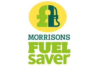 Morrisons Fuel Saver
