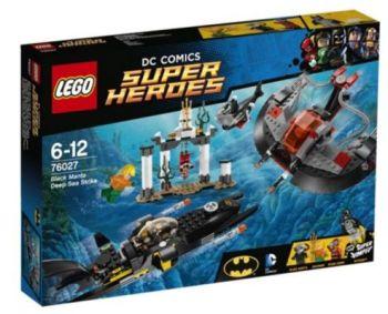 Lego batman deep sea strike 500 or 1000 extra clubcard points