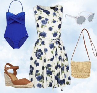 Tesco outfit 2
