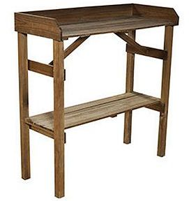Timberdale Potting Table double clubcard points