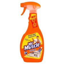 Mr Muscle Kitchen