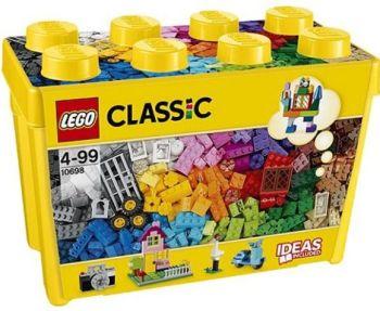 lego creative brick box tesco extra clubcard points
