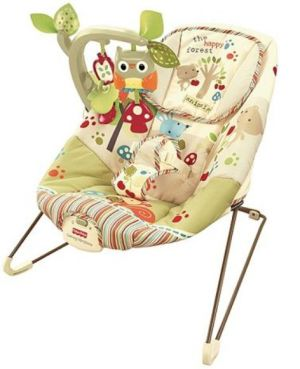 fisher-price-woodsy-baby-bouncer-tesco-clubcard-points