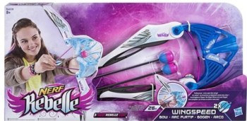 wingspeed nerf tesco extra Clubcard points