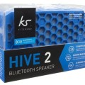 200 extra Clubcard points with Kitsound Hive 2 Bluetooth Speakers