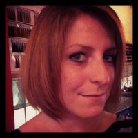 Von blond zu brünett - Die Verwandlung von Miss Shoppingverse