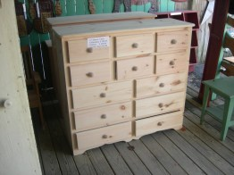 Dresser #5