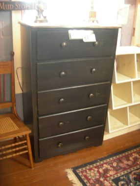 Dresser #9
