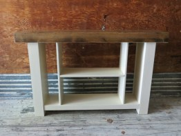 Sofa Table #7