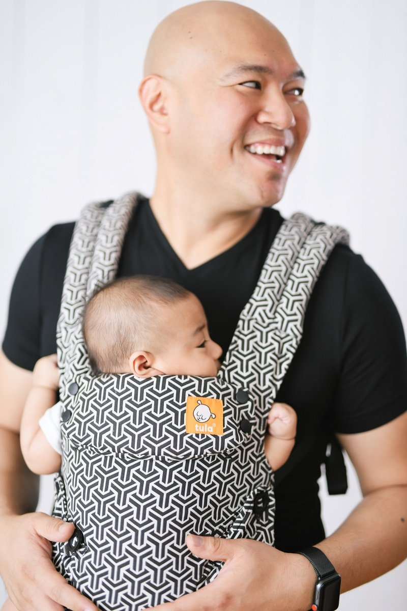 Fullsize Of Tula Baby Carriers
