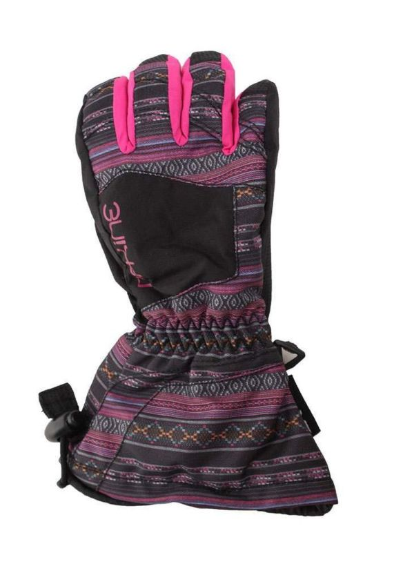DAKINE GIRLS TRACKER SNOW GLOVES Vera