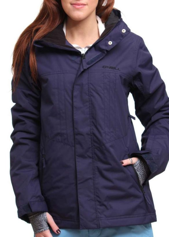 ONEILL FRAME SNOW JACKET Navy Night