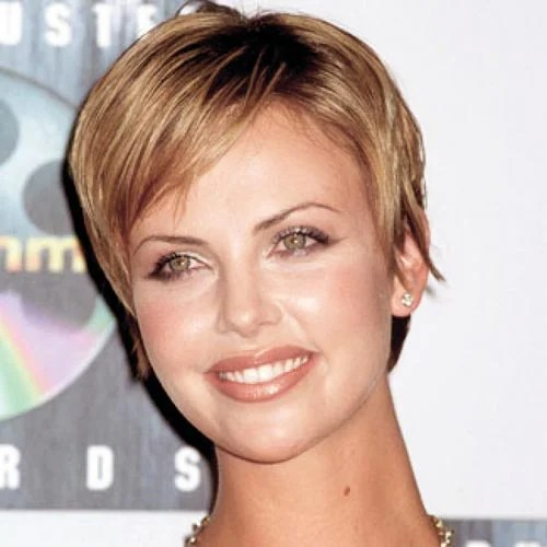 25 Best Celebrity Short Hairstyles 2012 – 2013 of 23 by Sean