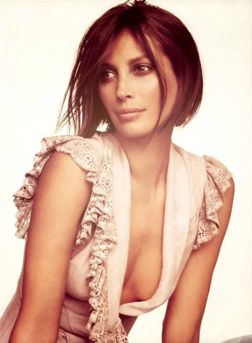 25 Best Celebrity Short Hairstyles 2012 – 2013 of 21 by Sean