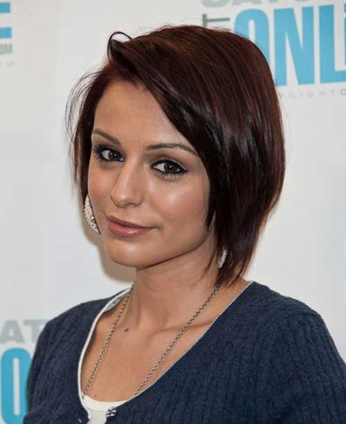Short Hairstyles Fine Dark Hair of 15 by Tina
