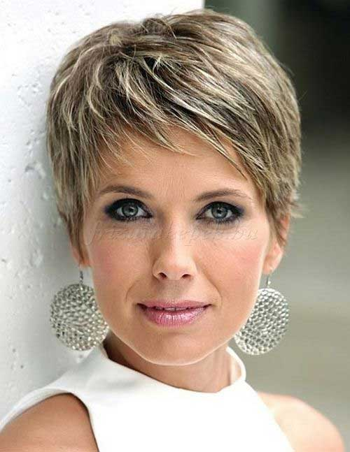 25 new trendy short haircuts crazyforus 25 new trendy short haircuts urmus Image collections