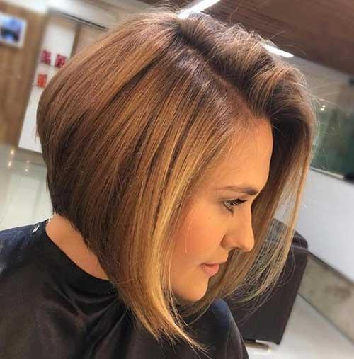 20 bob haircuts you just want to try crazyforus 16 inverted cut bob bob haircut urmus Choice Image