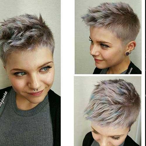 Super Short Haircuts-25