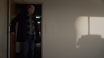 Still from An Apartment