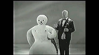 Still from A Story of Elusive Snow