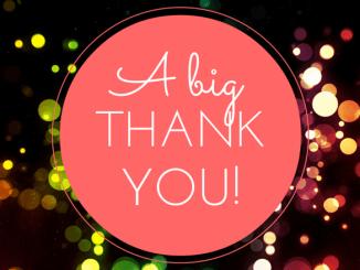 a-big-thank-you