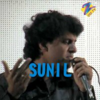 Sunil Menon – Sa Re Ga Ma Fame