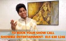 Promo – Ranjeet Rajwada Live 2015