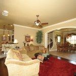 Living Room, Edmond OK