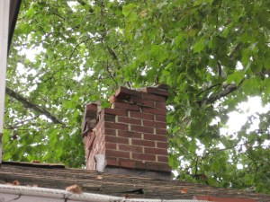 Home Maintenance #2 – Your Chimney