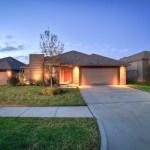 Urbana Series home for resale
