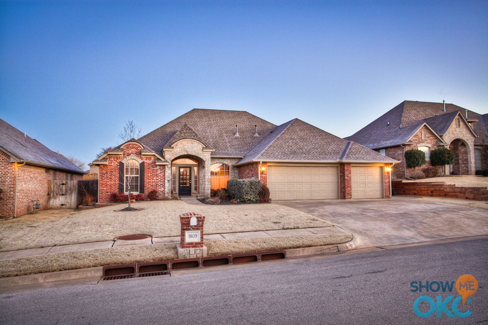 SOLD in 18 Days! 1809 Indian Springs Dr in Cheyenne ...