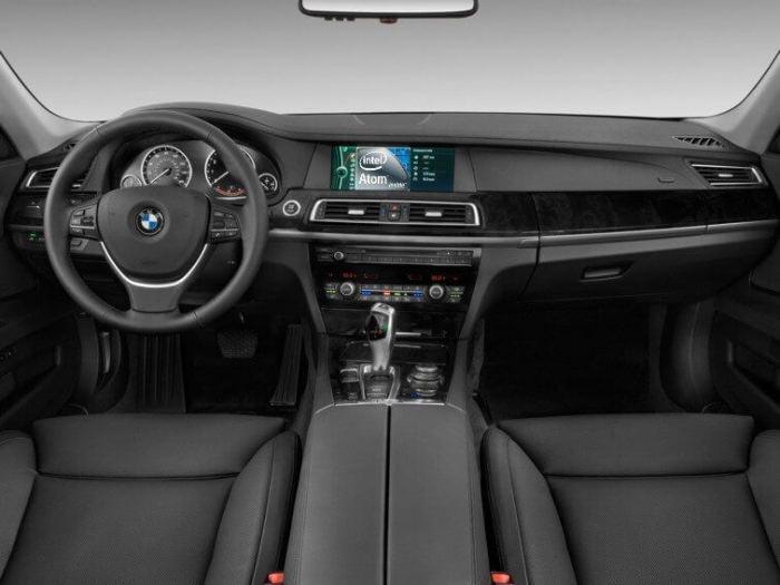 BMW Atom