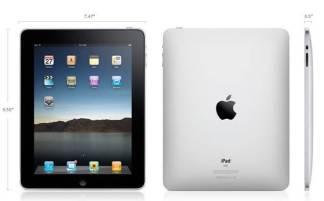 iPad Apple Tablet (8)
