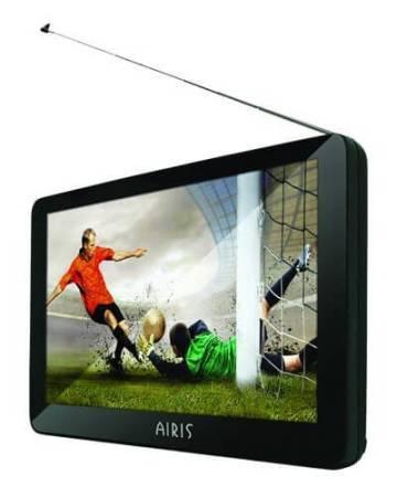 GPS AIRIS D430 navegador melhor preço tv digital