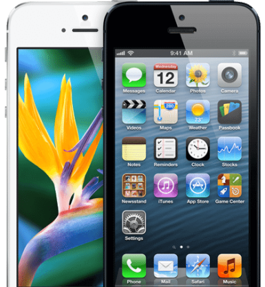 Apple iPhone 5 (15)