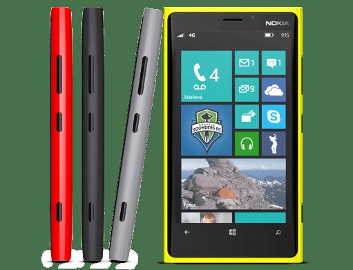 Aplicativo simula tela inicial do Windows Phone