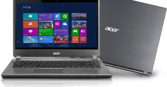 Acer M5 Touch