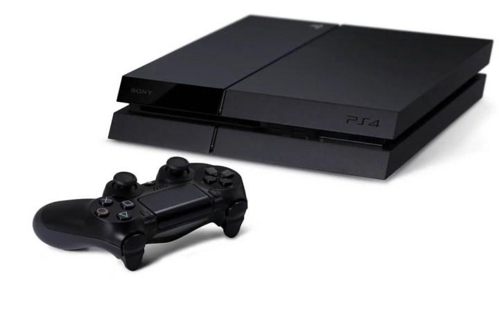 Atualização do PS4 será necessária para uso de várias funções do Console