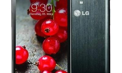 LG Opitmus L7 II
