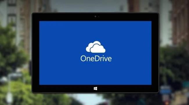 OneDrive dobra espaço gratuito / reprodução